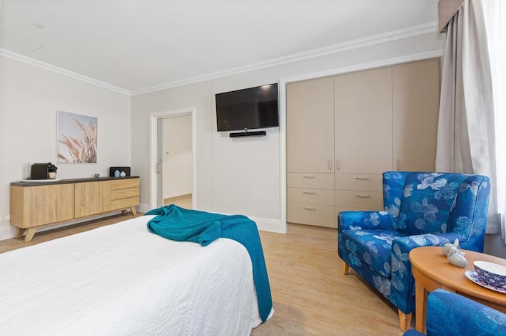 CraigCare-Ascot-Waters-Aged-Care-Home-Perth-Single-Room-Ensuite