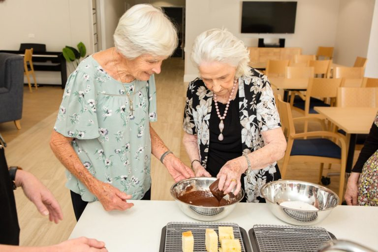 CraigCare-Ascot-Waters-Aged-Care-Home-Lifestyle-Cooking