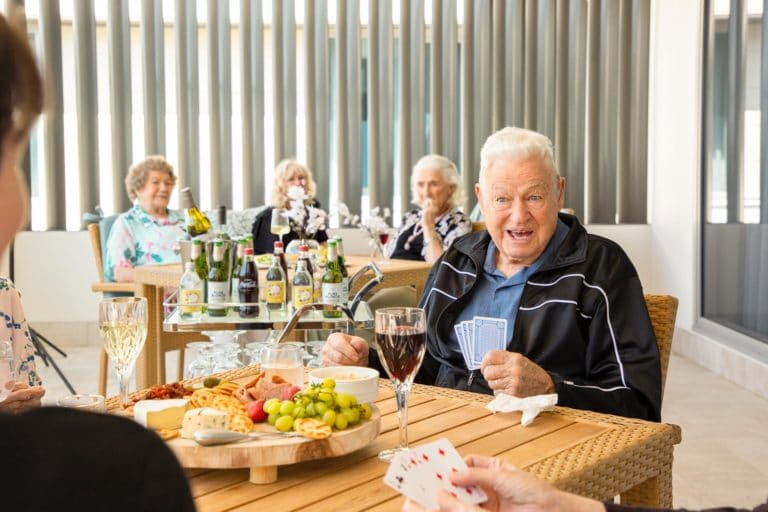 CraigCare-Ascot-Waters-Aged-Care-Home-Lifestyle-Dining