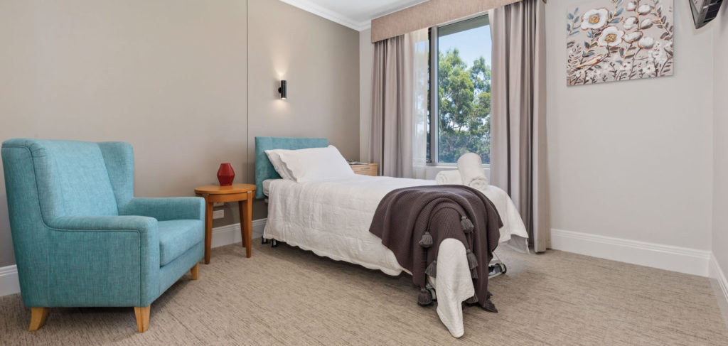 CraigCare-Ascot-Waters-Residential-Aged-Care-Luxury-Living-Options-Single-Room